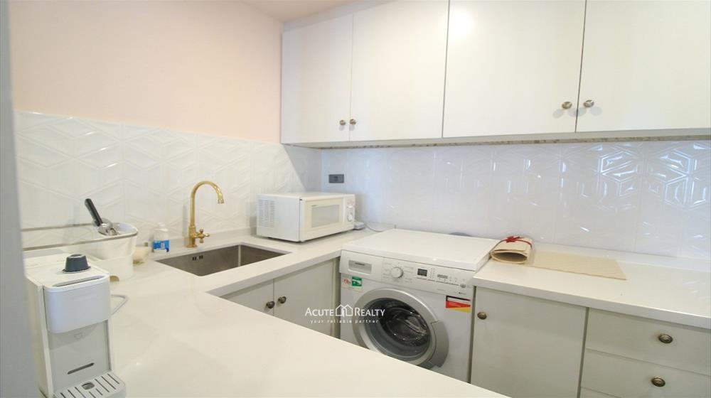 Condominium  for rent Las Colinas Asoke image11
