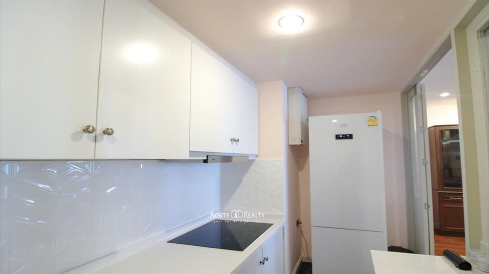 Condominium  for rent Las Colinas Asoke image14