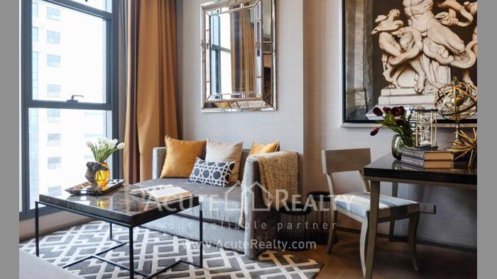 Condominium  for sale The Diplomat Sathorn Sathorn image1