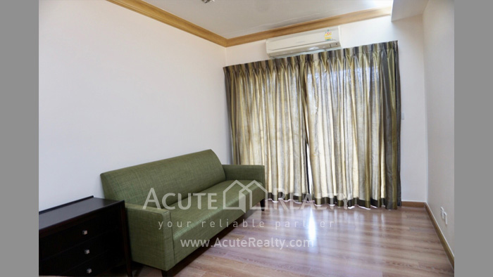 Condominium  for sale & for rent The Seed Memories Siam Rama 1 Kasemsan 1 image1