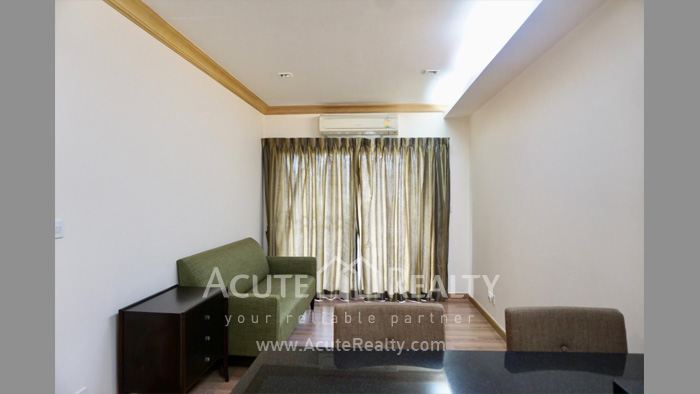Condominium  for sale & for rent The Seed Memories Siam Rama 1 Kasemsan 1 image2