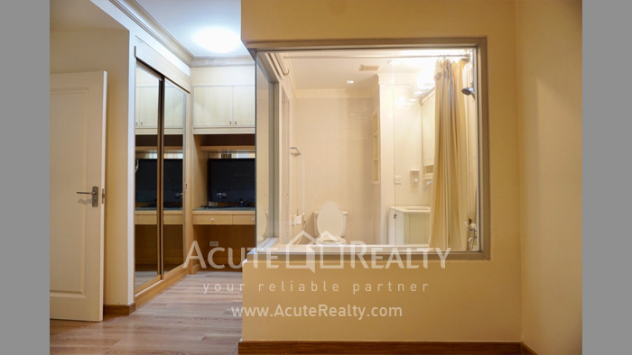Condominium  for sale & for rent The Seed Memories Siam Rama 1 Kasemsan 1 image4