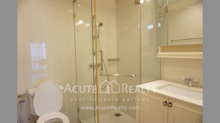 Condominium  for sale & for rent The Seed Memories Siam Rama 1 Kasemsan 1 image6