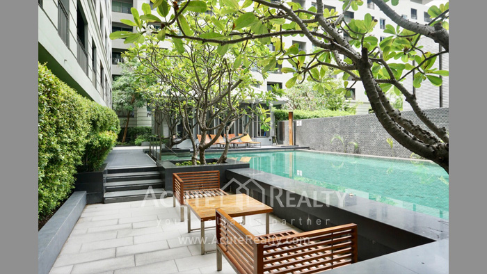 Condominium  for sale & for rent The Seed Memories Siam Rama 1 Kasemsan 1 image8