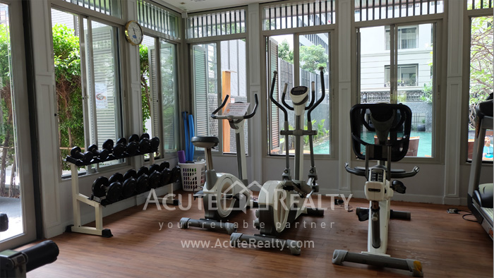 Condominium  for sale & for rent The Seed Memories Siam Rama 1 Kasemsan 1 image12