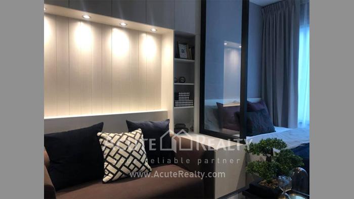 Condominium  for sale Rhythm Asoke Asoke image3