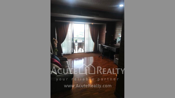 Condominium  for sale Hillside Plaza & Condotel 4 Chang Puak. image4