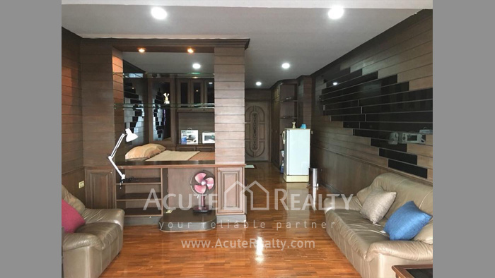 Condominium  for sale Hillside Plaza & Condotel 4 Chang Puak. image5