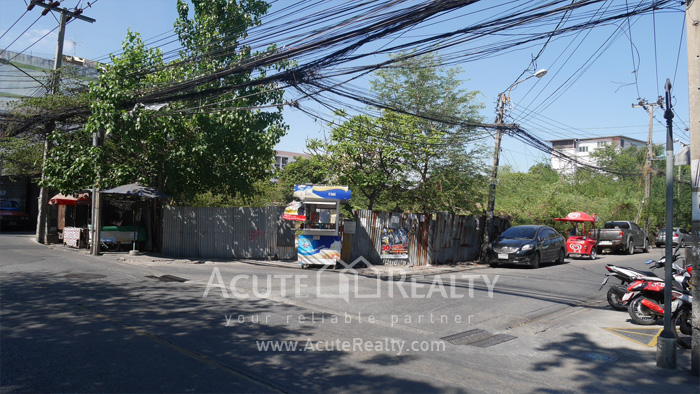 Land  for sale Lad Phrao Rd. image0