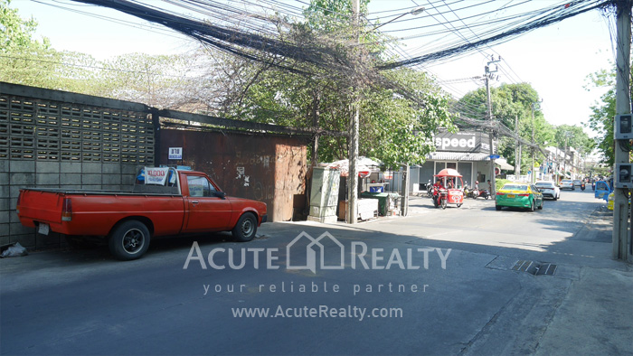 Land  for sale Lad Phrao Rd. image1