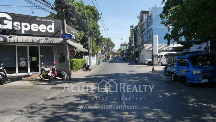 Land  for sale Lad Phrao Rd. image2