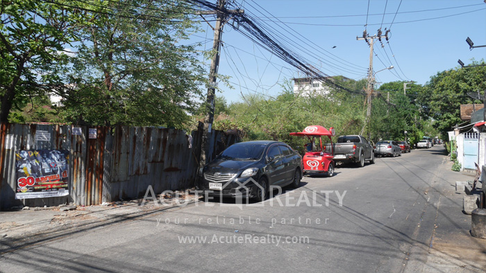 Land  for sale Lad Phrao Rd. image4