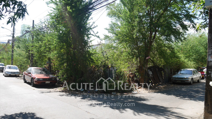 Land  for sale Lad Phrao Rd. image5