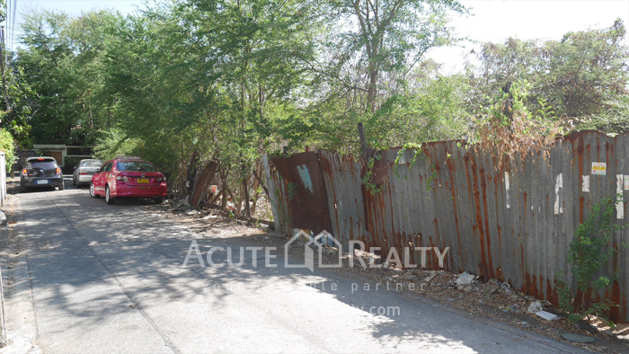 Land  for sale Lad Phrao Rd. image7