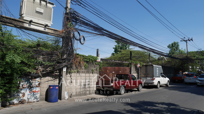 Land  for sale Lad Phrao Rd. image8