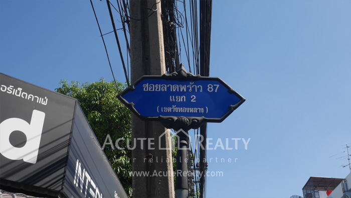 Land  for sale Lad Phrao Rd. image9