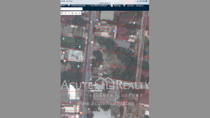 Land  for sale Lad Phrao Rd. image10
