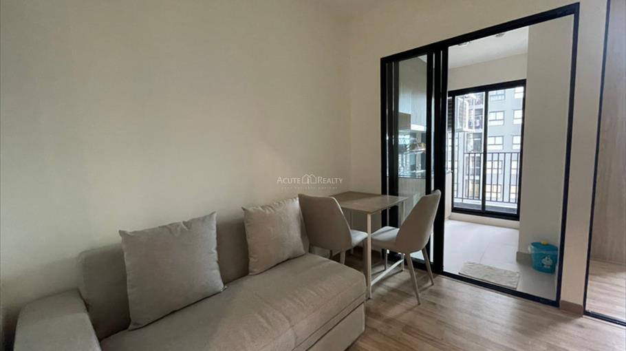 公寓-出售-出租-niche-mono-charoen-nakorn