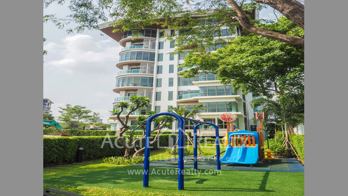 Condominium  for sale & for rent Sonrisa Siracha Soi Laem Thao Thewa-Silo Soi 6. image2