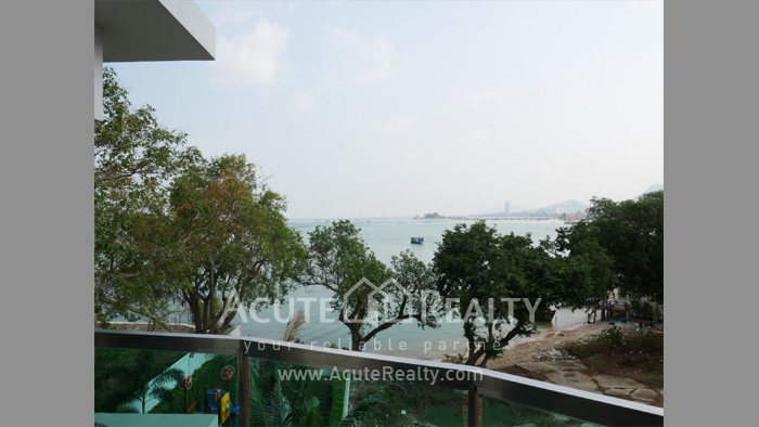 Condominium  for sale & for rent Sonrisa Siracha Soi Laem Thao Thewa-Silo Soi 6. image3