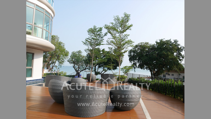Condominium  for sale & for rent Sonrisa Siracha Soi Laem Thao Thewa-Silo Soi 6. image1