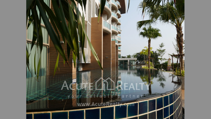 Condominium  for sale & for rent Sonrisa Siracha Soi Laem Thao Thewa-Silo Soi 6. image4