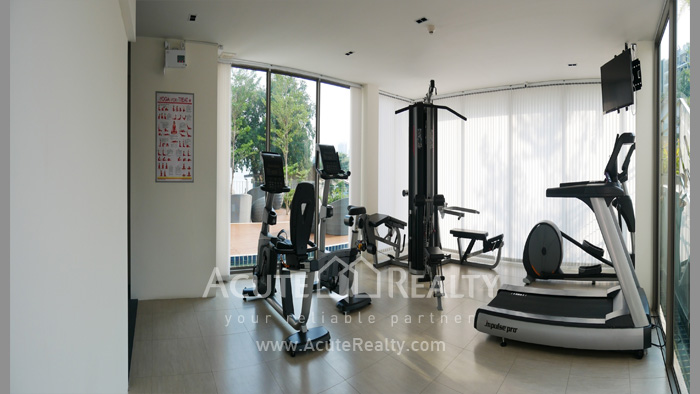 Condominium  for sale & for rent Sonrisa Siracha Soi Laem Thao Thewa-Silo Soi 6. image7