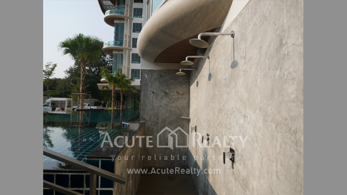 Condominium  for sale & for rent Sonrisa Siracha Soi Laem Thao Thewa-Silo Soi 6. image9