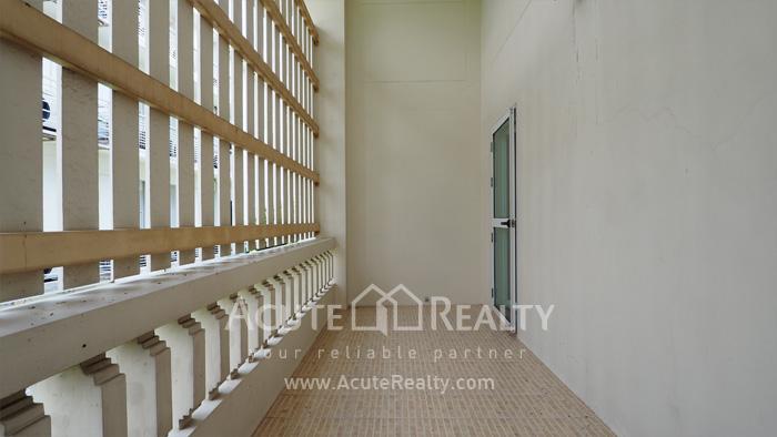 House  for sale Ekkamai-Ramindra, Pradit Manutham image8