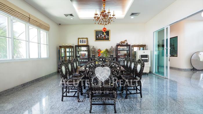 House  for sale Ekkamai-Ramindra, Pradit Manutham image13