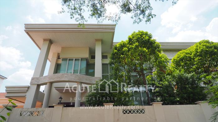 House  for sale Ekkamai-Ramindra, Pradit Manutham image17