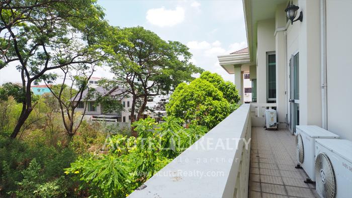 House  for sale Ekkamai-Ramindra, Pradit Manutham image18
