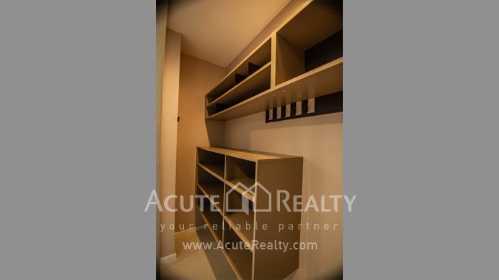 Condominium  for rent 333 Riverside Prachachoen image21