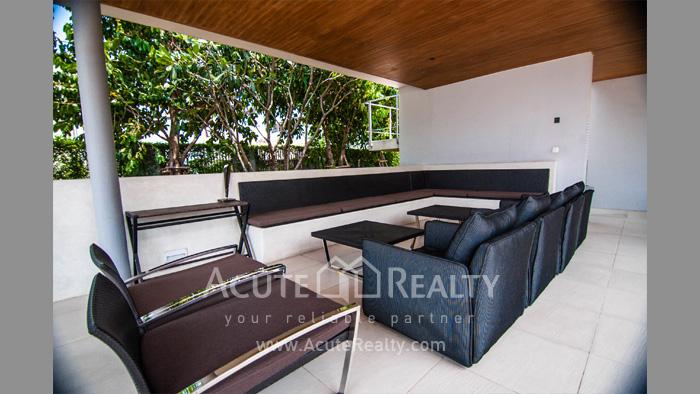 Condominium  for rent 333 Riverside Prachachoen image22