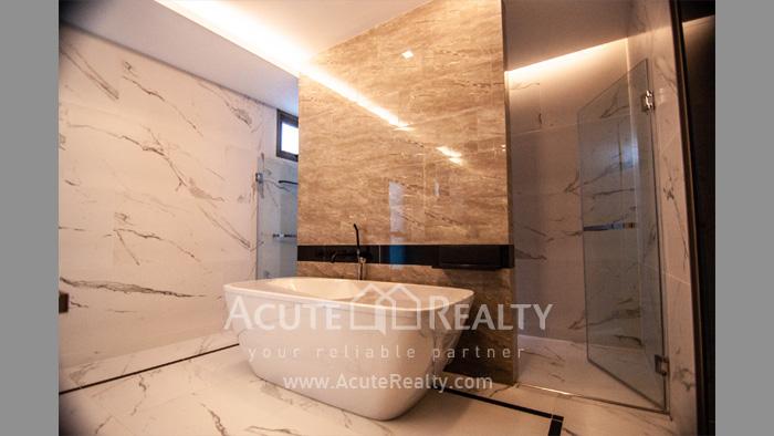 Condominium  for rent 333 Riverside Prachachoen image25
