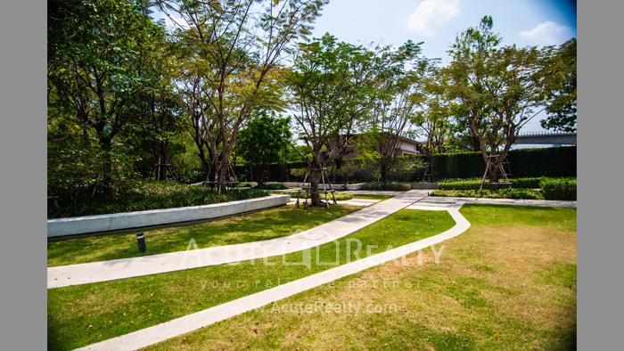 Condominium  for rent 333 Riverside Prachachoen image33