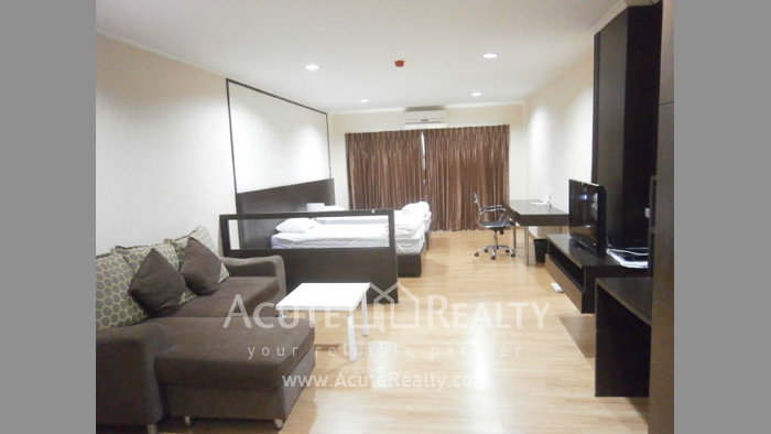 Condominium  for sale & for rent Baan Klang Hua Hin Hua Hin image0