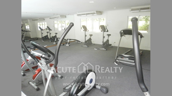 Condominium  for sale & for rent Baan Klang Hua Hin Hua Hin image16