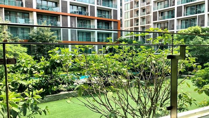 Condominium  for sale The Nimmana Nimman Road. image12