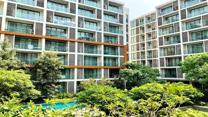 Condominium  for sale The Nimmana Nimman Road. image13