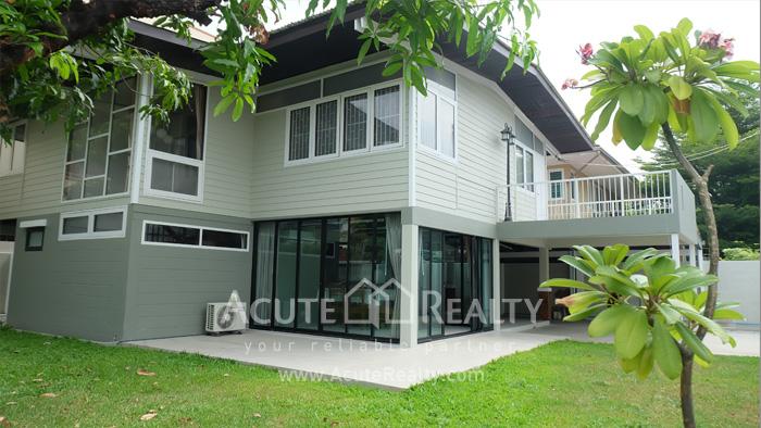 房屋-家庭办公室-出租