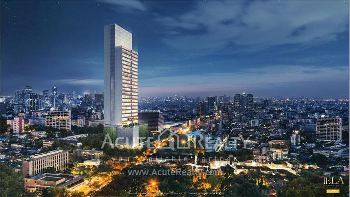 Condominium  for sale Tela Thonglor Thonglor image0