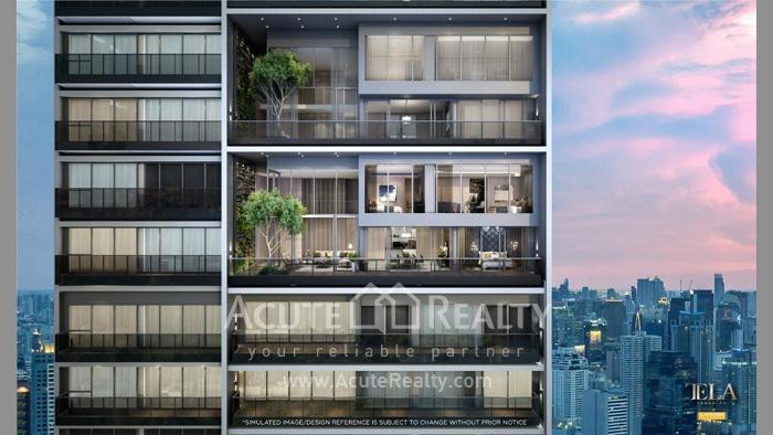 Condominium  for sale Tela Thonglor Thonglor image1