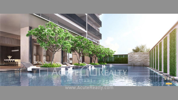 Condominium  for sale Tela Thonglor Thonglor image6