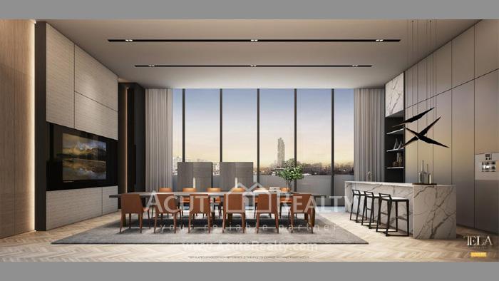 Condominium  for sale Tela Thonglor Thonglor image7