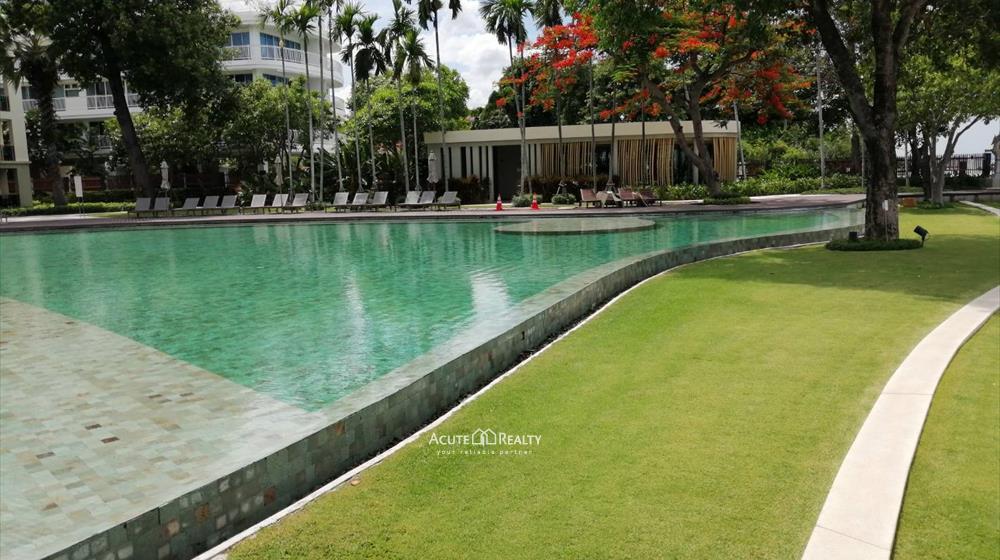 Condominium  for sale & for rent Baan Sansuk Hua Hin image1