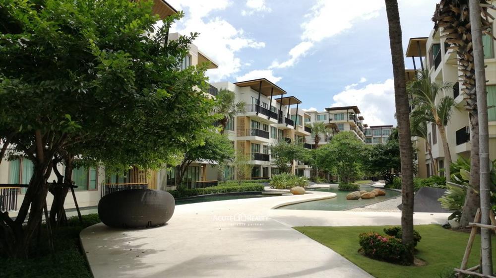 Condominium  for sale & for rent Baan Sansuk Hua Hin image3