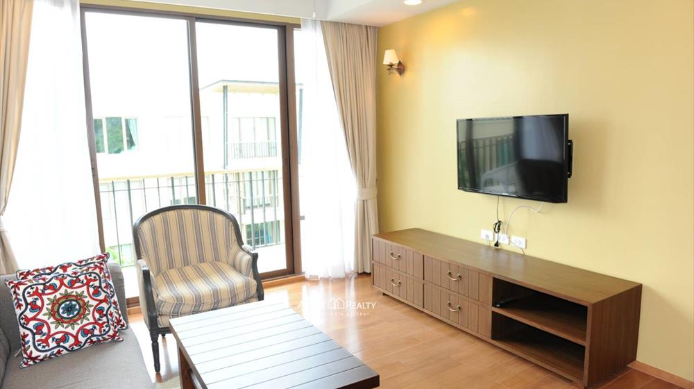 Condominium  for sale & for rent Baan Sansuk Hua Hin image5