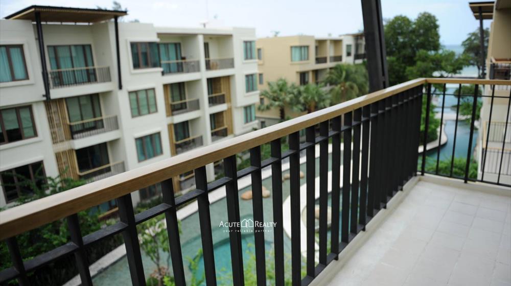 Condominium  for sale & for rent Baan Sansuk Hua Hin image7