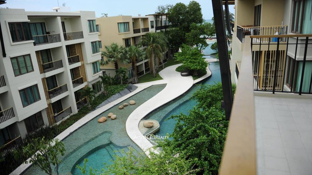 Condominium  for sale & for rent Baan Sansuk Hua Hin image8